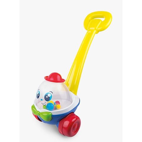 Winfun Push Along Humpty Dumpty-0670