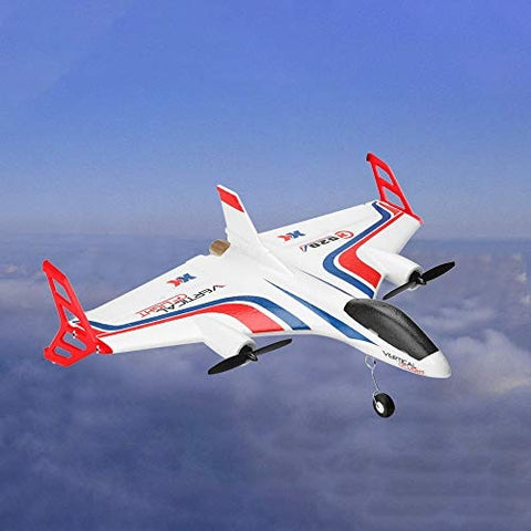 Image of X520 RC Airplane Vertical Takeoff