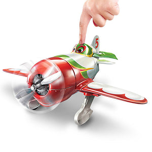 Disney Planes Deluxe Planes With Sound