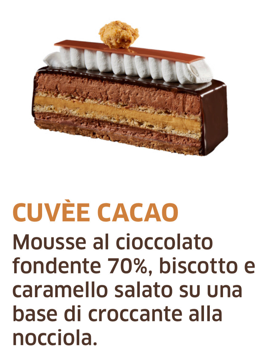 Cuvèe Cacao H24 - FOR ME H24