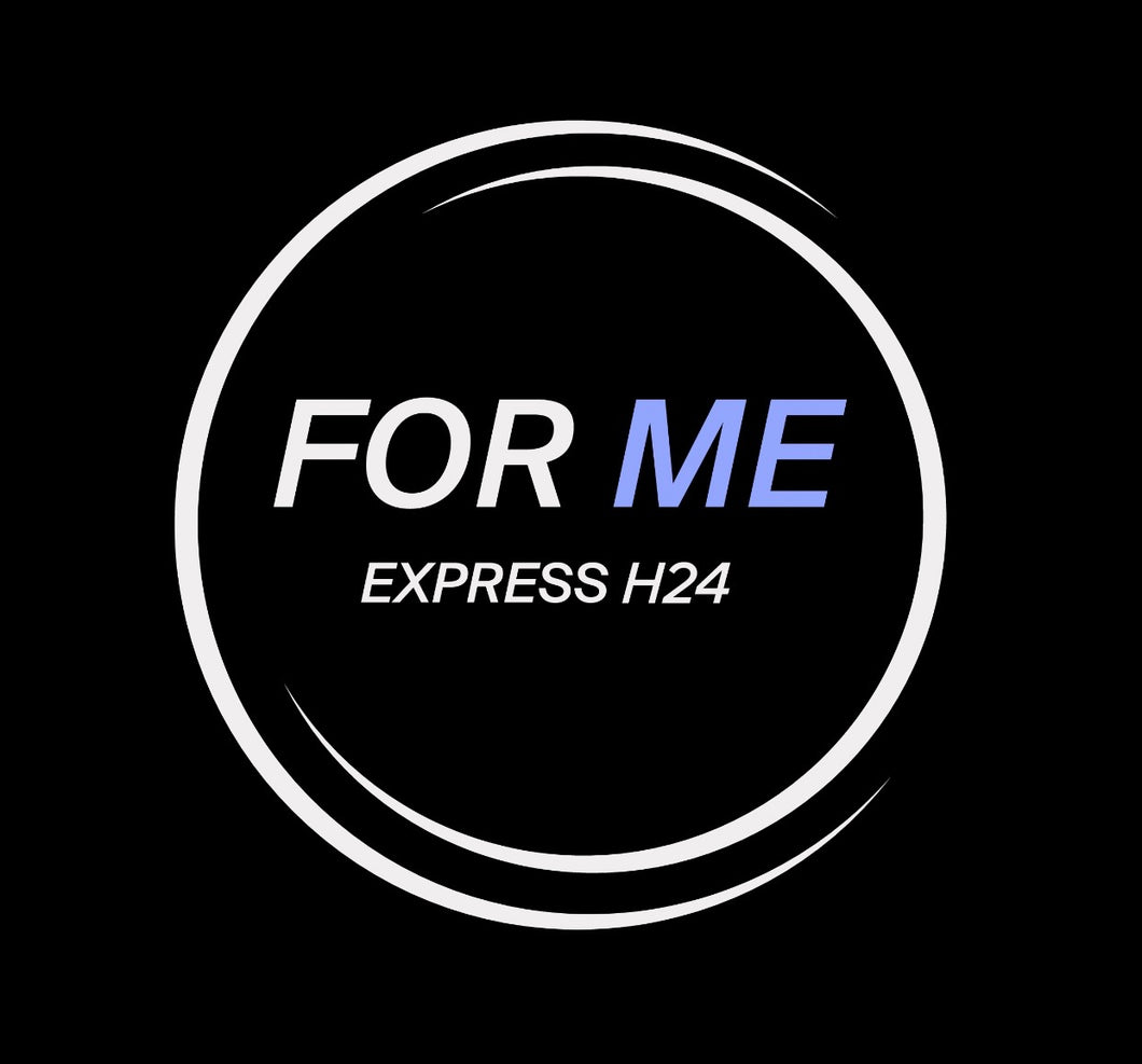 FOR ME H24 EXPRESS - FOR ME H24
