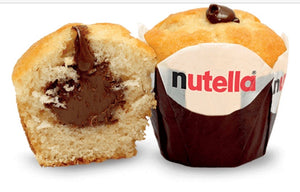 Muffin Nutella H24 - FOR ME H24
