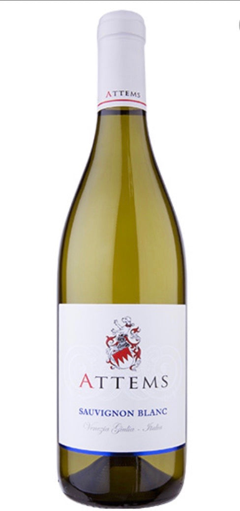Sauvignon Attems IGT H24 - FOR ME H24