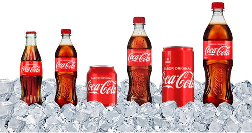Coca Cola H24 - FOR ME H24