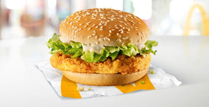 Mc Chicken H24 - FOR ME H24