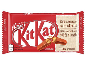 Kit Kat H24 - FOR ME H24
