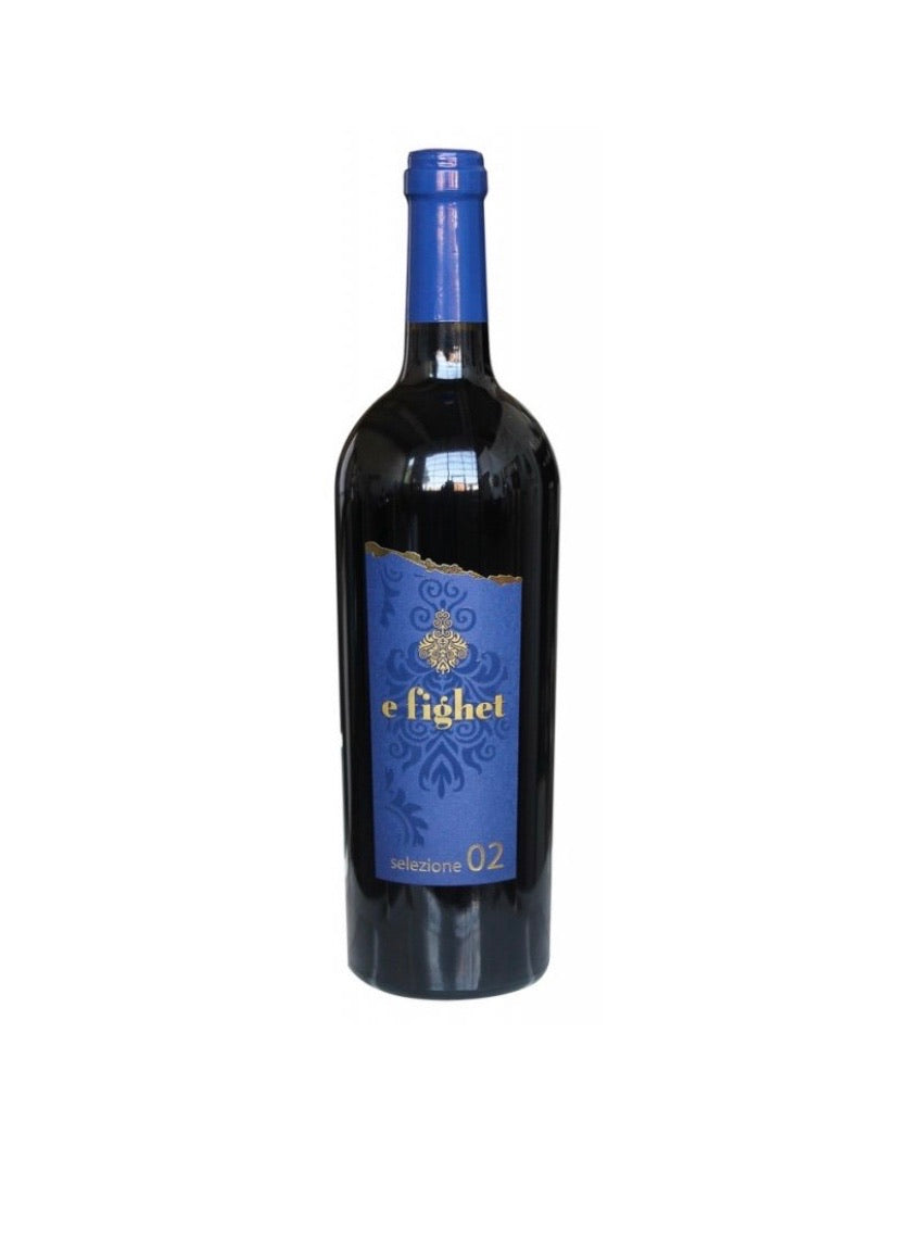 Sangiovese Superiore E Fighet H24 - FOR ME H24