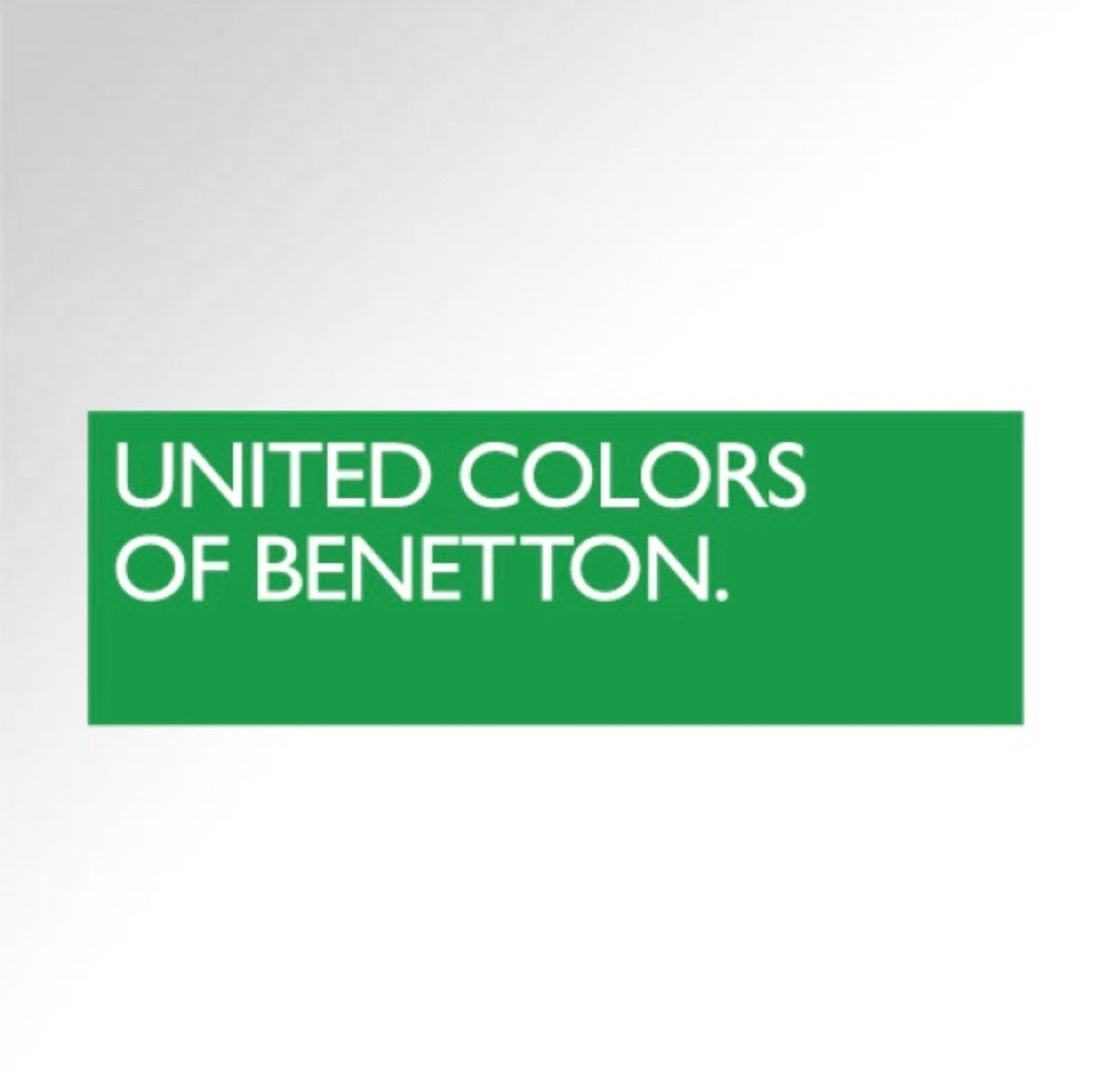 United Colors Of Benetton H24 - FOR ME H24