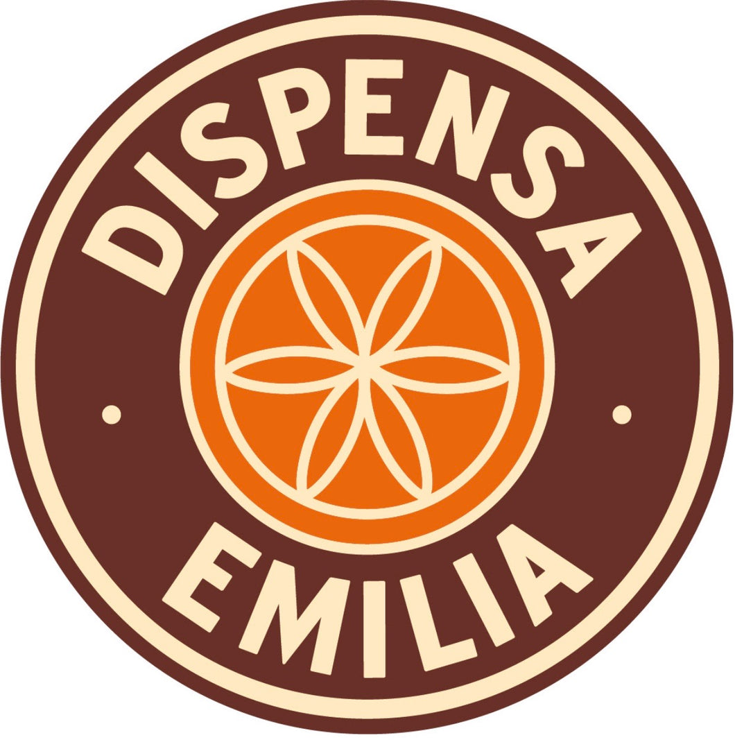 Dispensa Emilia H24 - FOR ME H24
