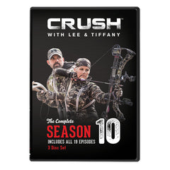 Season 10 The Complete Season 3 Disc Set