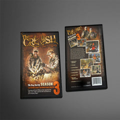 Crush Season 3 DVD