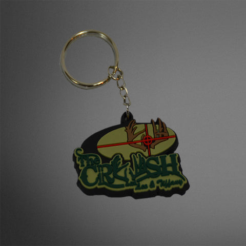 Crush Key Chain