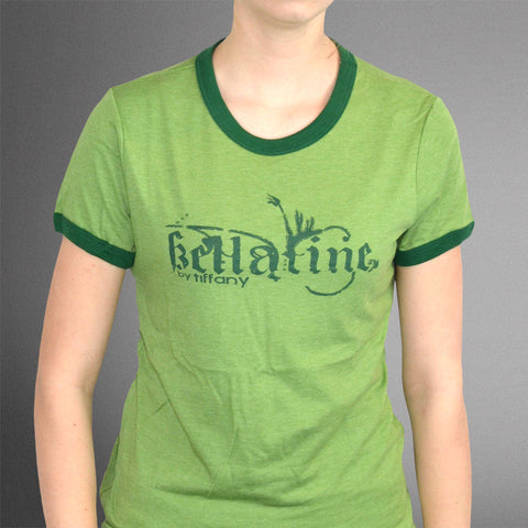 Bellatine by Tiffany Green tee