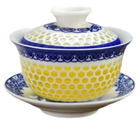 gaiwan traditionnel