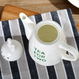 Théière Tea For Two <br>Lapin 500ml