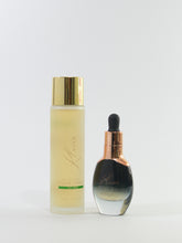 Load image into Gallery viewer, Klaiér - Gold Serum and Toner Package - Klaiér Skin Care Solutions