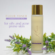 Load image into Gallery viewer, Klaiér  Fleur Toners - Klaiér Skin Care Solutions