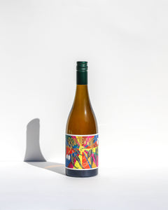 2019 Brave New Wine Dreamland Riesling Botanical