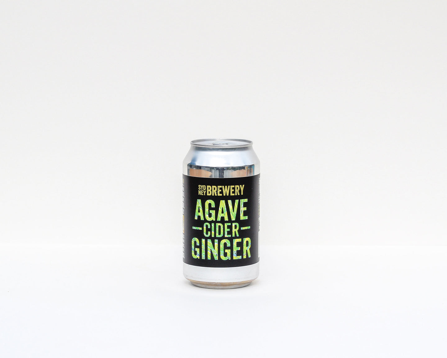 Sydney Brewery Agave Ginger Cider Single/4PK