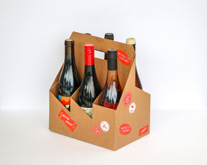 Wild At Heart Natural Wine Pack (Save 10%)