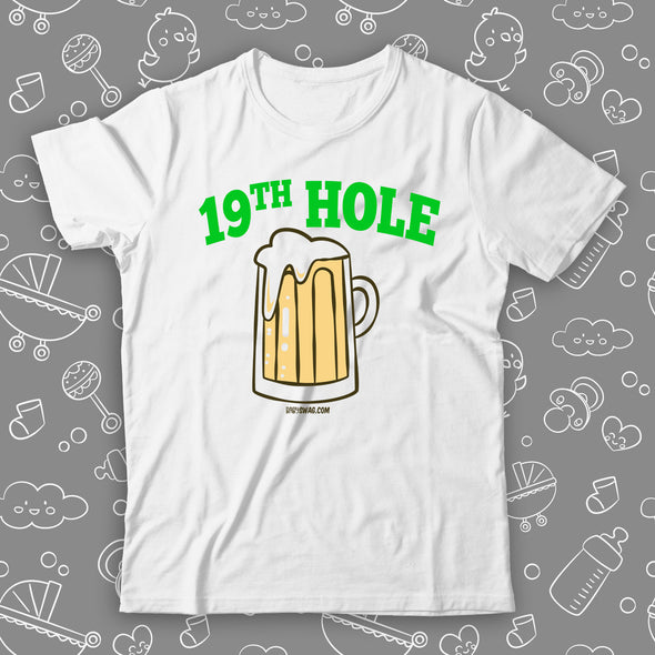 19th Hole (Beer)