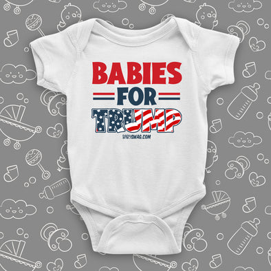 Babies For Trump
