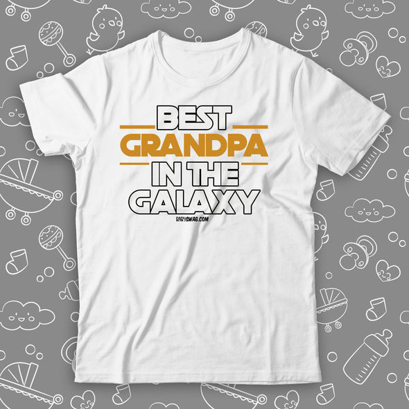 Best Grandpa In The Galaxy