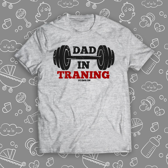 Dad In Training