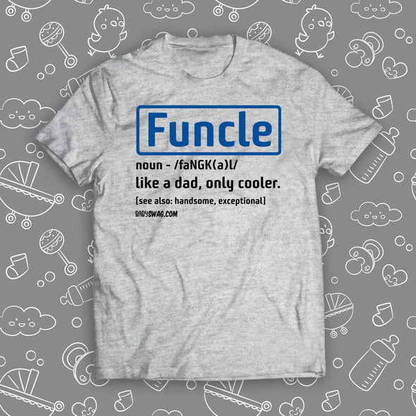 Funcle Definition