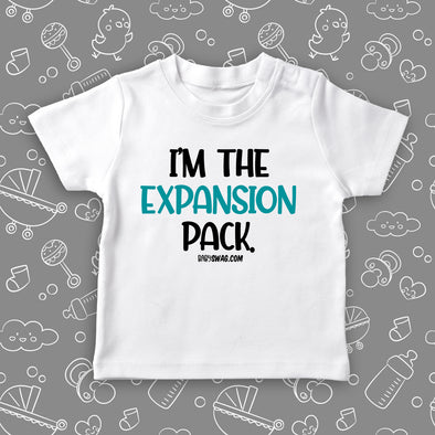 I'm The Expansion Pack (T)