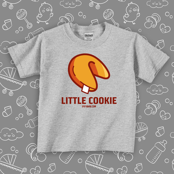 Little Cookie (T)