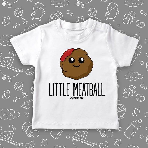 Little Meatball (T)
