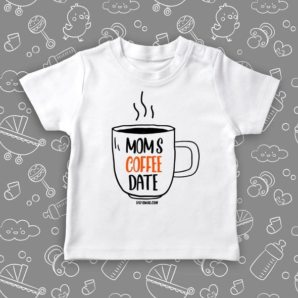 Mom's Coffee Date (T)