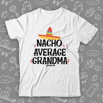 Nacho Average Grandma
