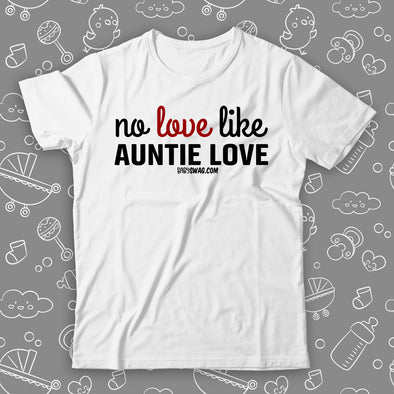 No Love Like Auntie Love
