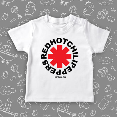 Red Hot Chilli Peppers (T)