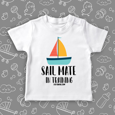 Sail Mate In Training (T)