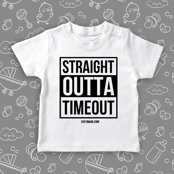 Straight Outta Timeout (T)