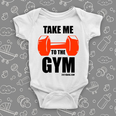 Take Me To The Gym