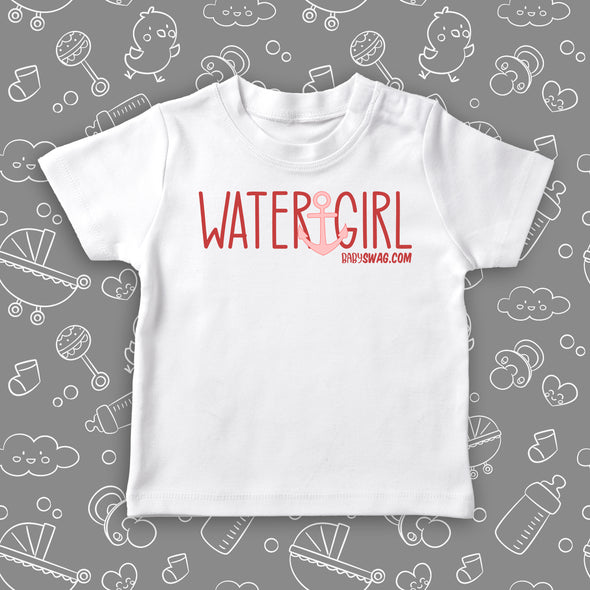 Water Girl (T)