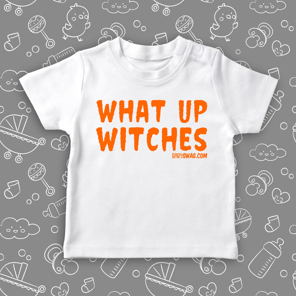 What Up Witches (T)