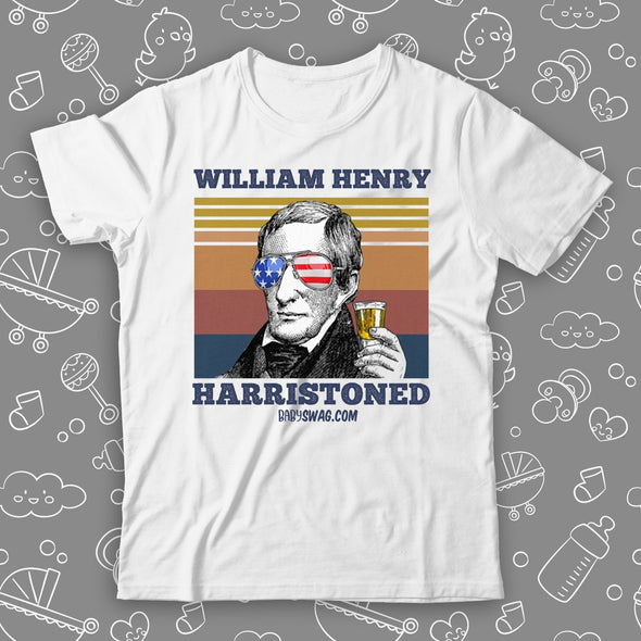 William Henry Harristoned