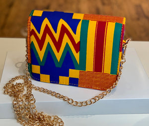 Small Chain Bag