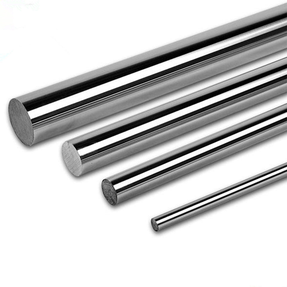 Titanium Bar and Rod