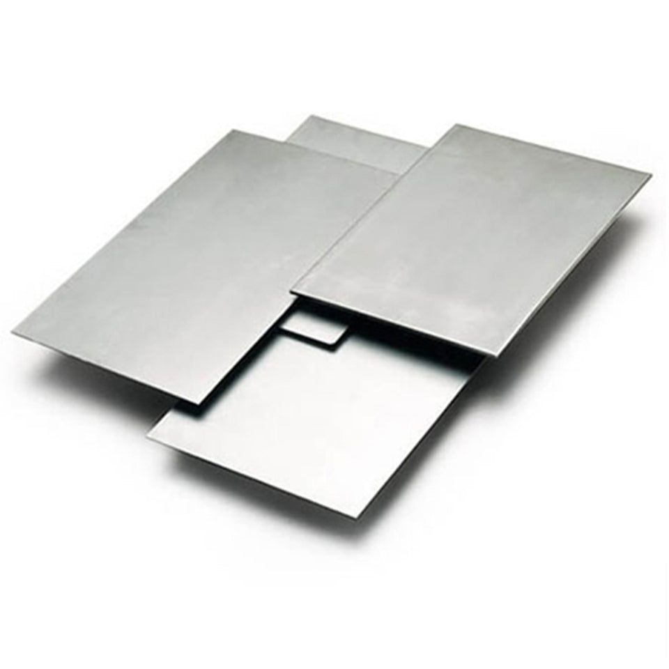 Titanium Sheet and Plate