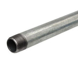 Threaded Titanium Tube