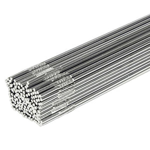 Titanium Wire and Electrode Welding Rods