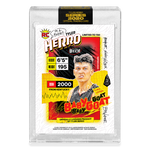 PART IV OF V - OFFICIAL TYLER HERRO X TYSON BECK - RC BASE CARD - LIMITED TO 750