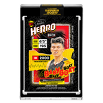 *PRESALE* PART IV OF V - OFFICIAL TYLER HERRO X TYSON BECK - RC METALLIC TRICOLOR - LIMITED TO 199
