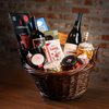 Luxury Haute Holiday Gift Basket